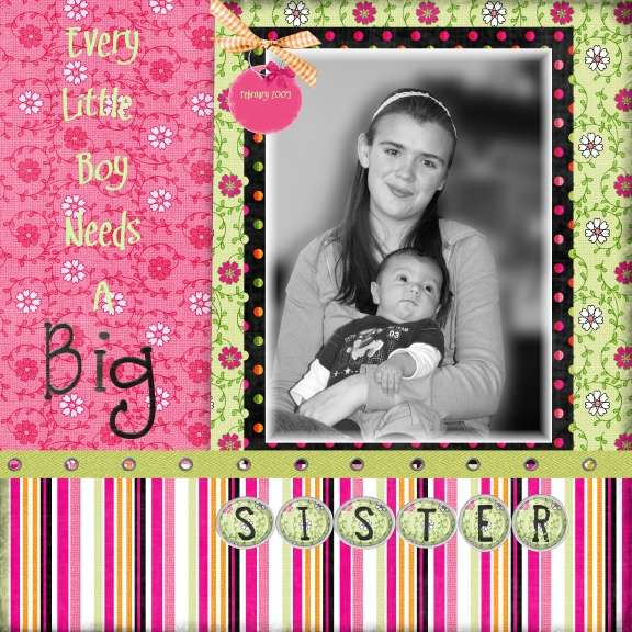 Big Sister sd 1