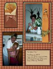 Thanksgiving 2003-2