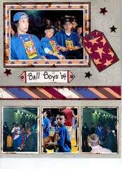 Ball Boys 1