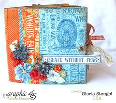 World's Fair Paper Bag Mini