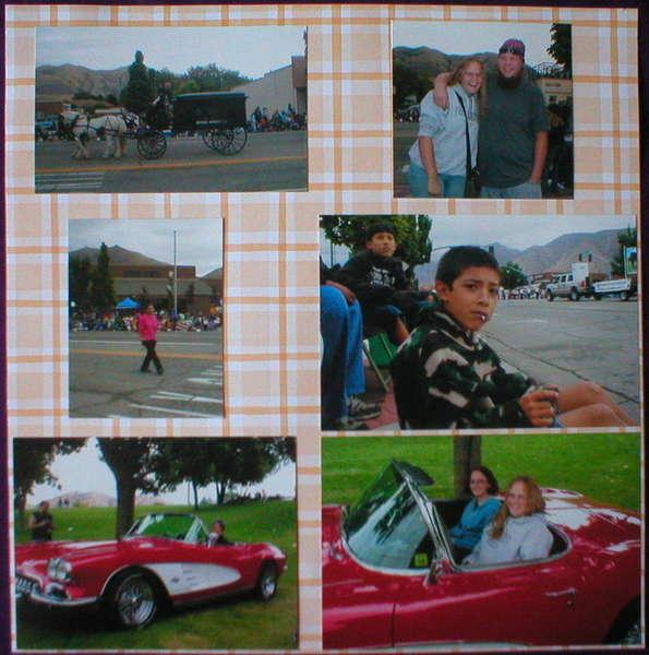 Peach Days 2005