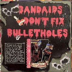 Bulletholes