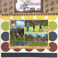 YMCA Cardinals