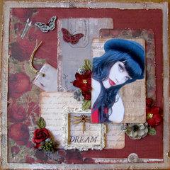 Dream (Swirlydoos)