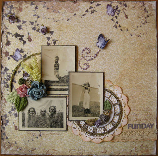 Funday (Swirlydoos May kit)