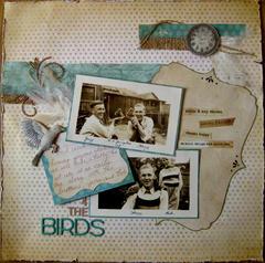 4 the Birds *