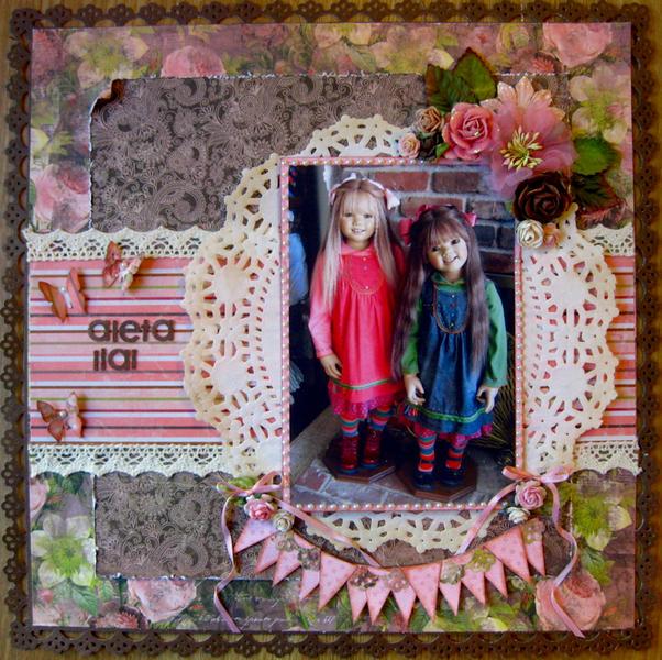 Aleta and Ilai