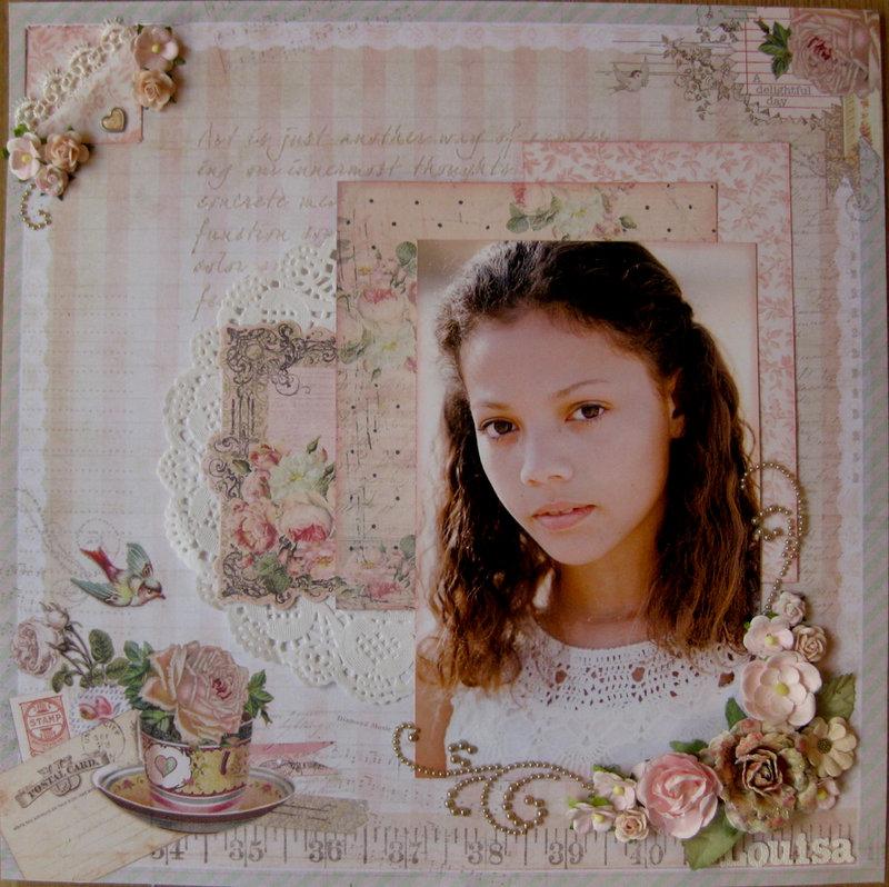 Louisa *