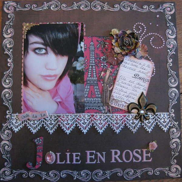 Jolie en Rose