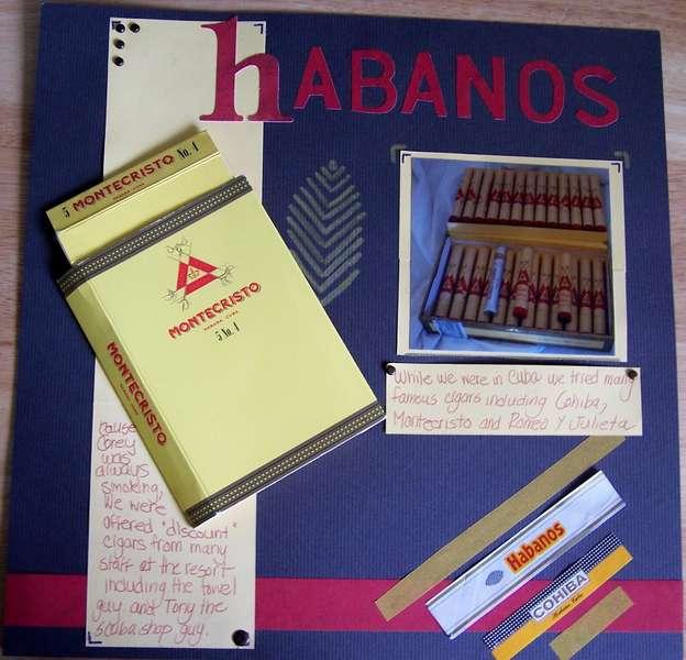 Habanos - pg 1