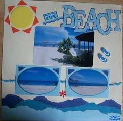 Sea Ya at the Beach - pg 2