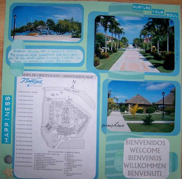 Our Resort - pg 2