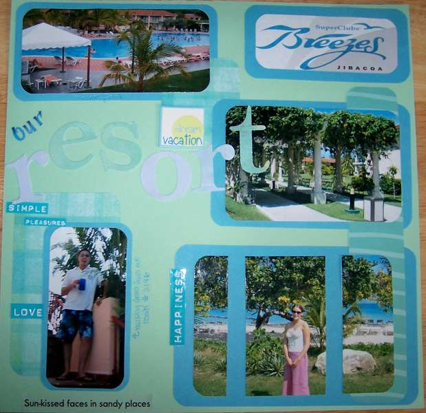 Our Resort