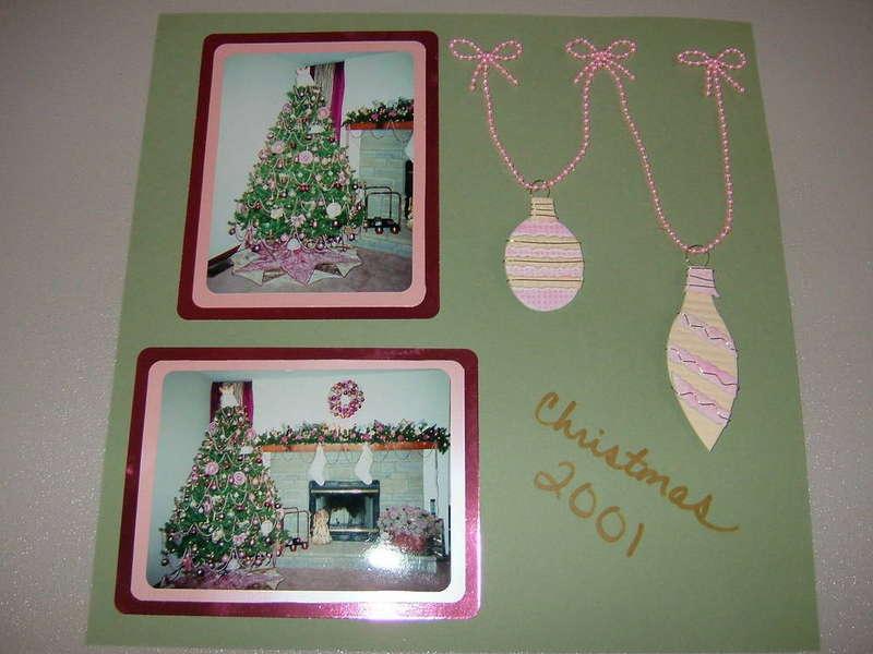 Christmas 2001