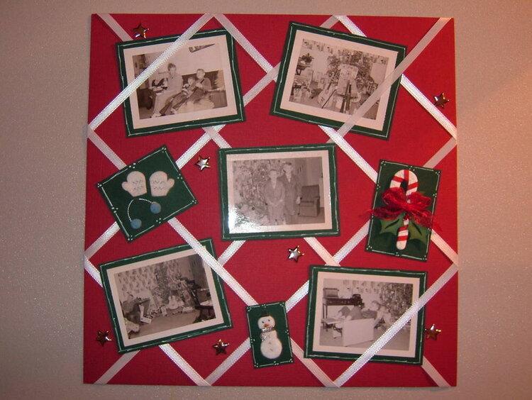 Christmas' Past 2
