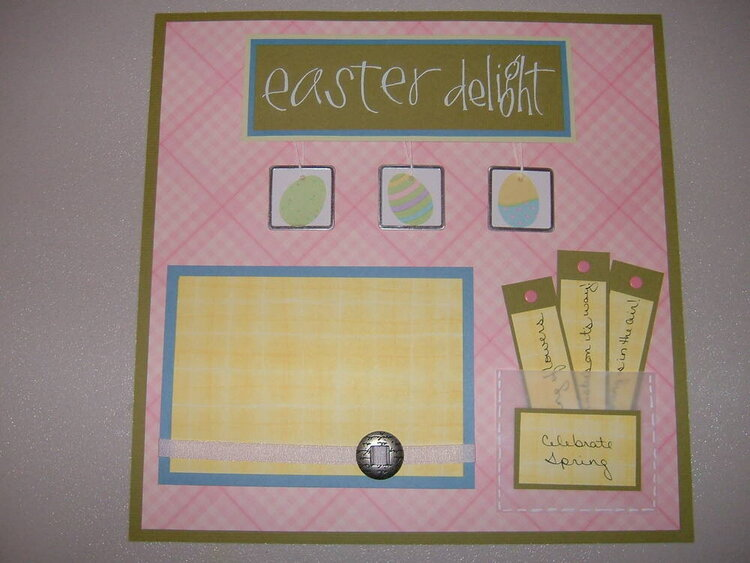 Easter Delight