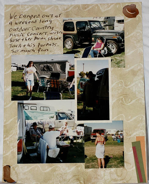 Country Music Festival(R)