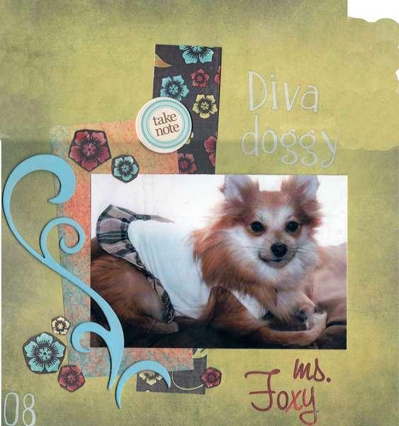 Diva Doggy