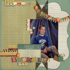 Tyler - 4th Grade