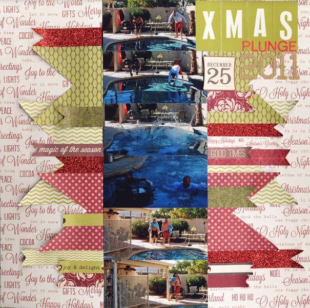 XMAS Plunge 2011