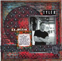 Classic Tyler