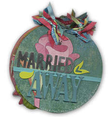 Married Away - Clear Album (cover)