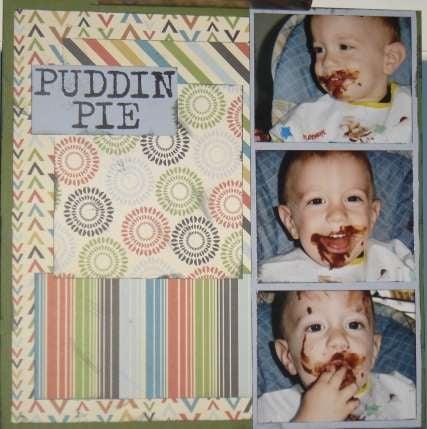 Puddin Pie