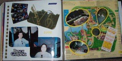 Busch Gardens 2002