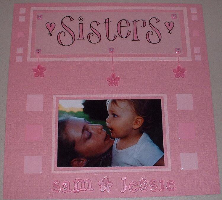 Sisters Pg. 1