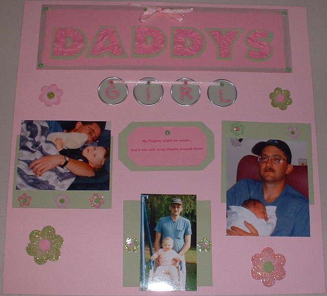 Daddys Girl Pg 1
