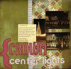 Crown Center Lights