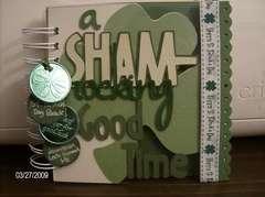 St. Paddy's Album