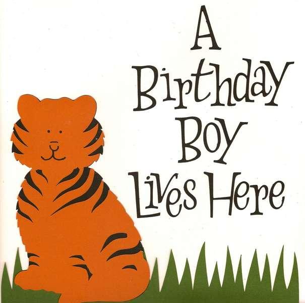 Jory's Birthday Banner
