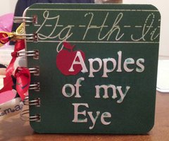 Apples Of My Eye