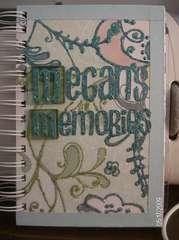 Megan's Memories