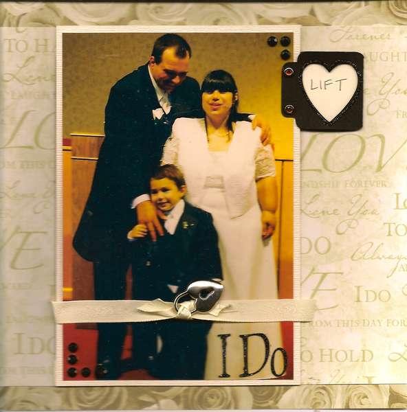 P52: Love Story