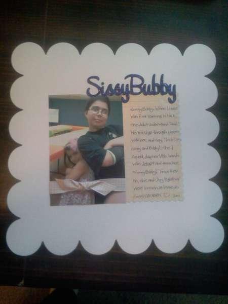 SissyBubby