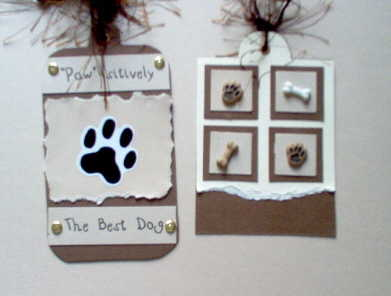 Tags for Dog Swap