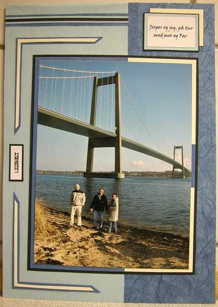 Lillebaelts bridge -2