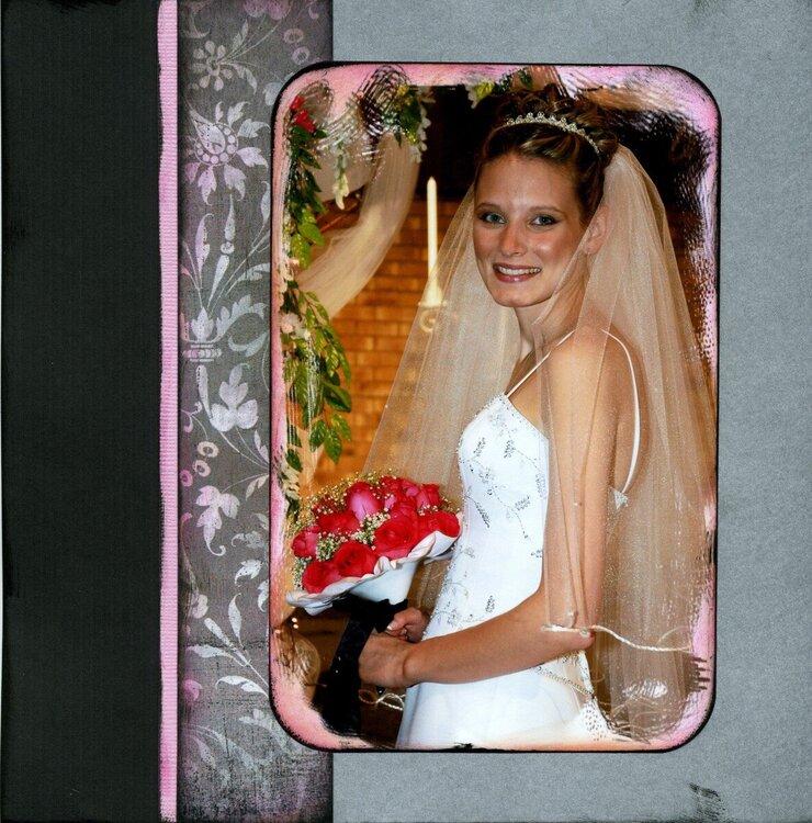 Bride - Closeup version