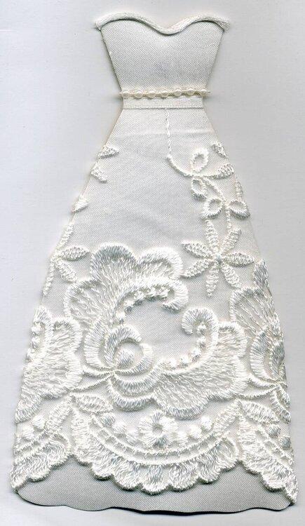 Dress - New Dress
