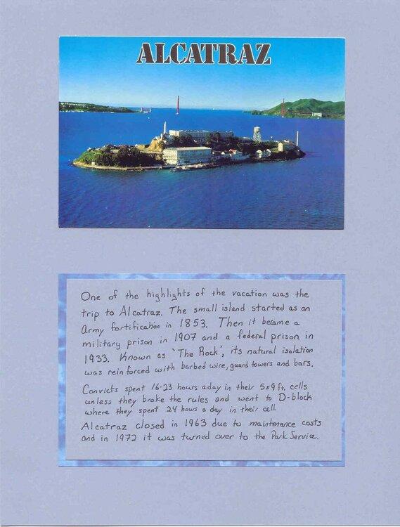 alcatraz page 1