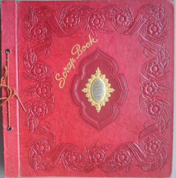 Old Scrapbook