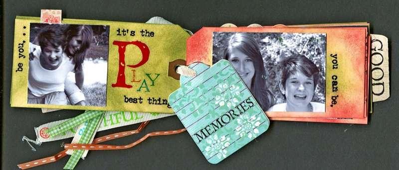 tag book, Narratives PAGE 1