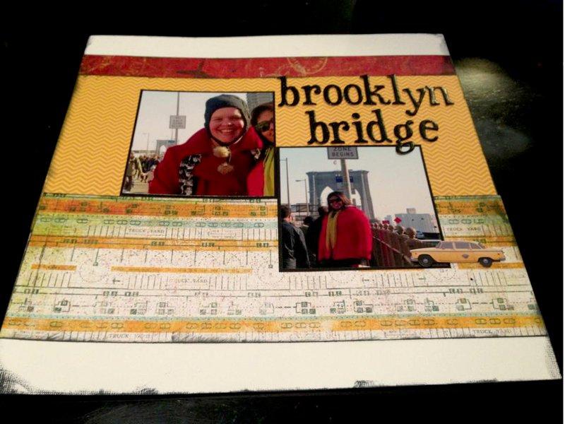 brooklyn bridge page 2