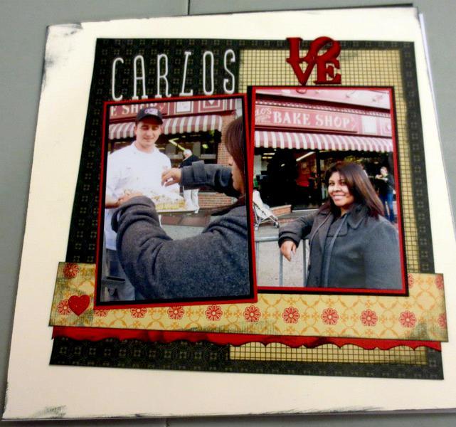 carlos love