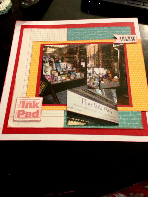 The Ink Pad-NYC