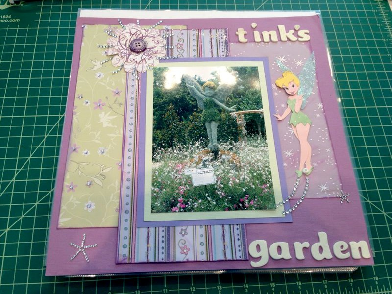 tink's garden