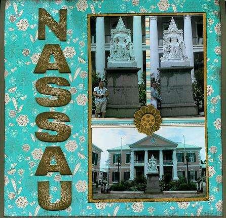 Sites of Nassau pg.2