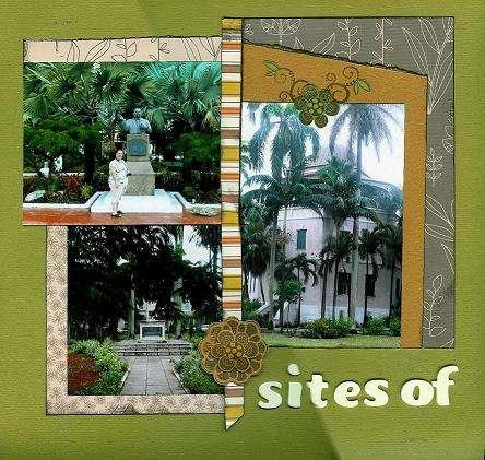 Sites of Nassau pg.1